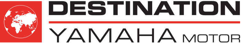 Yamaha destination Logo